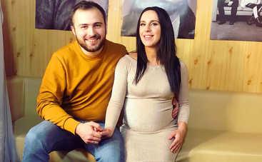 Супруг Джамалы растрогал Сеть снимком из роддома
