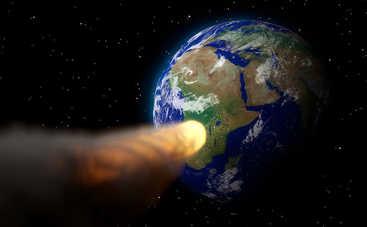 Ученые создают устройство, которое защитит Землю от астероидов