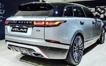 Определен самый красивый автомобиль 2018 года