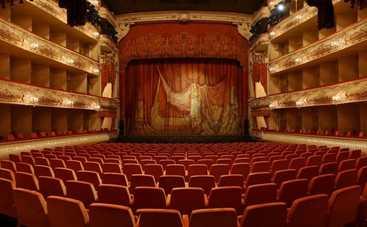 Киевский театр оперы и балета: расписание на 5 - 7 апреля (афиша)
