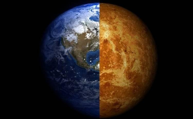 Жизнь на Венере: миф или реальность