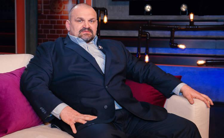 Василий Вирастюк будет худеть под присмотром семьи Узелковых