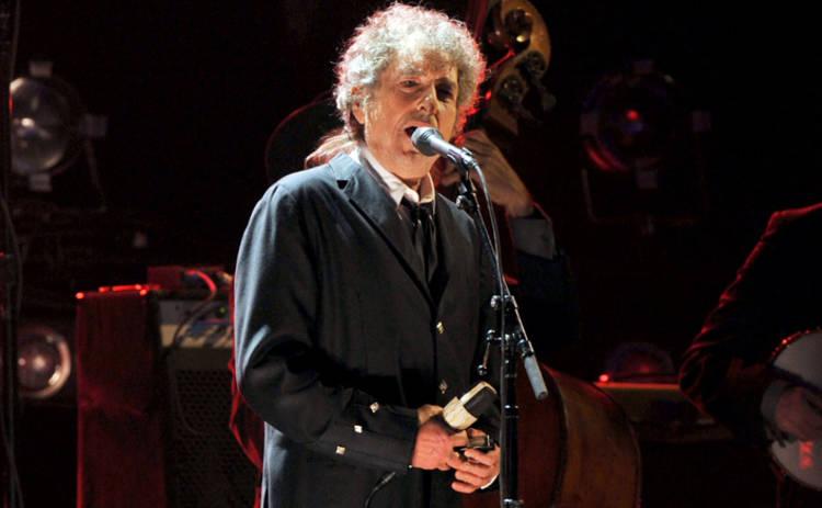 Боб Дилан написал песню для однополых свадеб