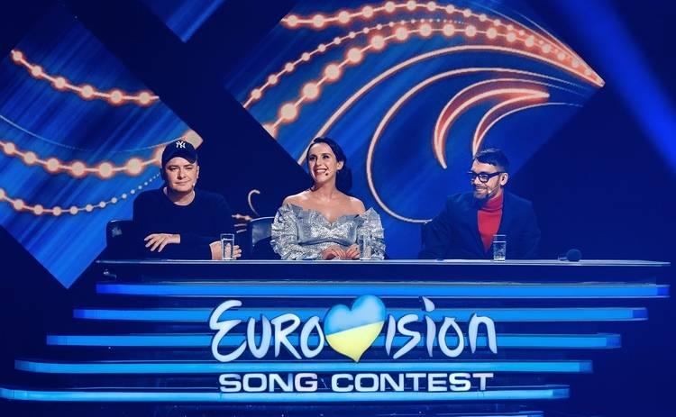 Небачене Євробачення-2018: смотреть 2 выпуск онлайн (эфир от 06.04.2018)
