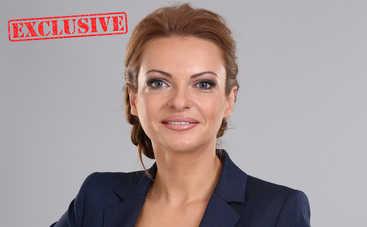 Ирина Юсупова: Каждая минута в прямом эфире — это взрыв адреналина