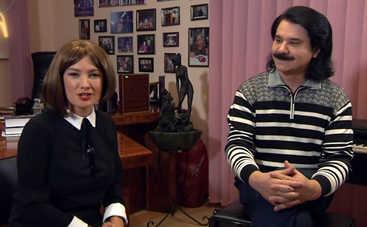 Вечер с Натальей Гариповой: смотреть 6 выпуск онлайн (эфир от 07.04.2018)