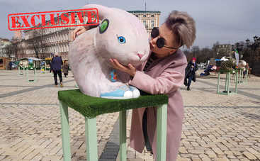 Украинские артисты рассказали, как готовятся к Пасхе-2018