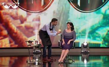 Тайный агент. Пост-шоу-2: смотреть 8 выпуск онлайн (эфир от 09.04.2018)