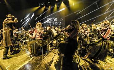 Украинский оркестр Lords of the Sound отправляется в тур по Европе