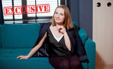 Анна Мачух: Зритель все с большим удовольствием смотрит украинское кино