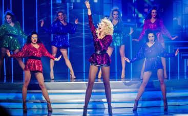 Оля Полякова раскрыла тайну своего будущего шоу