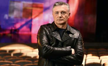 Станислав Боклан занял место Богдана Ступки