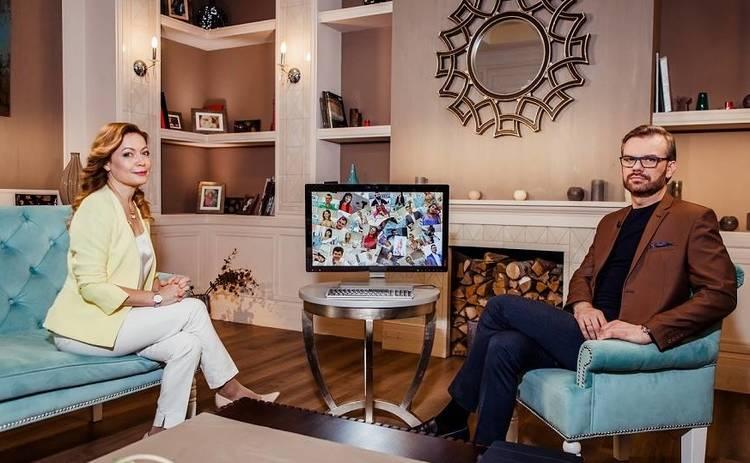 Одруження наосліп-4: смотреть 12 выпуск онлайн (эфир от 11.04.2018)