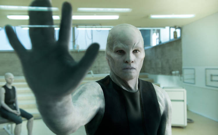 В украинский прокат выходит фантастический триллер от создателей «Астрала»