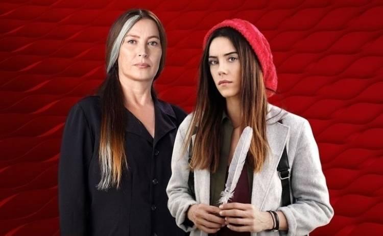 Мама: смотреть 63 серию онлайн (эфир от 12.04.2018)