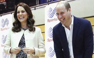Проговорился: Принц Уильям раскрыл пол третьего ребенка