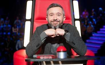 Сергей Бабкин рассказал об атмосфере на шоу «Голос країни-8»