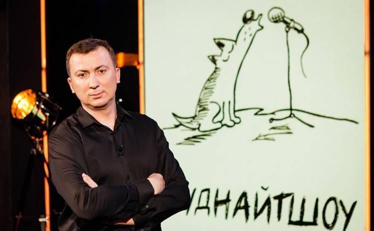 Валерий Жидков запустит собственное юмористическое шоу