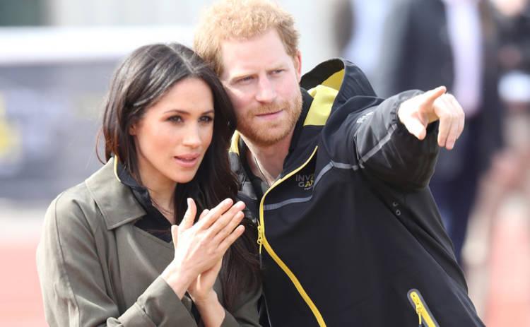 Свадьба принца Гарри и Меган Маркл находится под угрозой