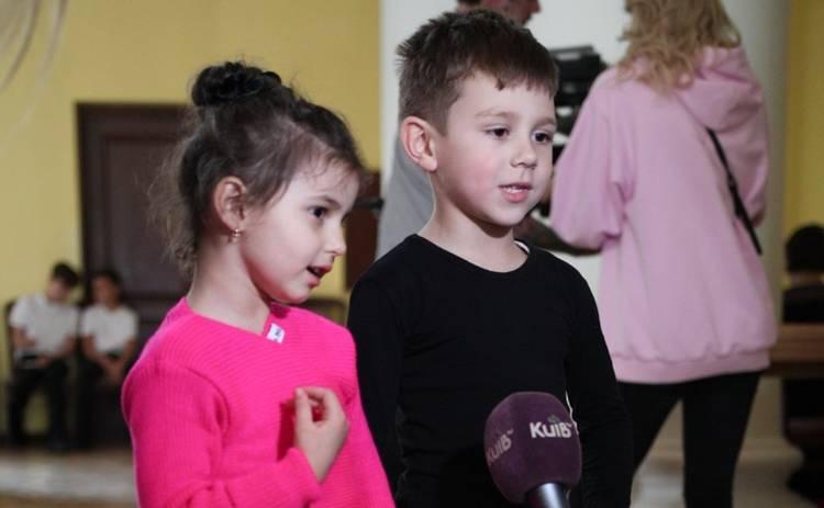 Дети Камалии, Фреймут и Тигипко примут участие в Детском венском балу