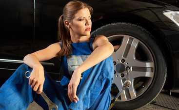 Сдуваются шины: 5 основных причин