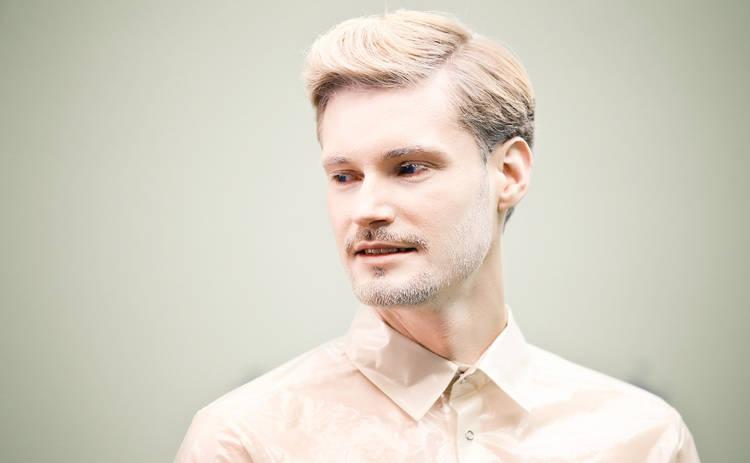 Украинский певец Alex Zakharchuk рассказал о своей комической любви