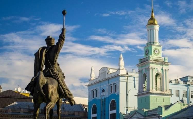 Куда пойти в Киеве на выходных 21 - 22 апреля 2018 года (афиша)
