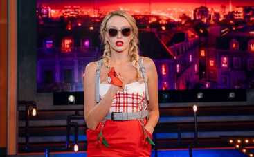 Вечер с Натальей Гариповой: смотреть 8 выпуск онлайн (эфир от 21.04.2018)