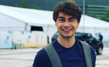 Александр Рыбак похвастался роскошной квартирой