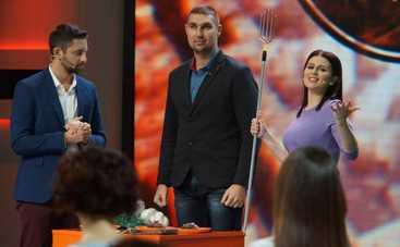 Тайный агент. Пост-шоу-2: смотреть 10 выпуск онлайн (эфир от 23.04.2018)