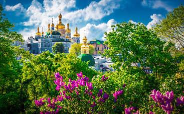 Куда пойти в Киеве на выходных 28 апреля - 1 мая 2018 года (афиша)