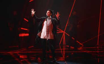 Небачене Євробачення-2018: смотреть 5 выпуск онлайн (эфир от 27.04.2018)