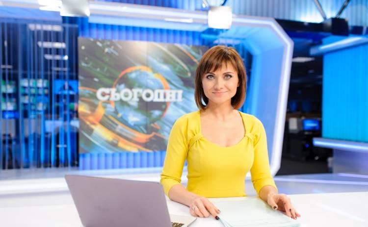 Ведущая канала «Украина» Анна Панова сыграла свадьбу в узком кругу