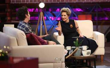 Вечер с Натальей Гариповой: смотреть 9 выпуск онлайн (эфир от 28.04.2018)