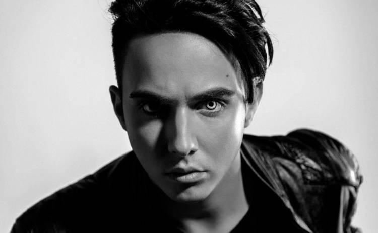 Евровидение-2018: MELOVIN презентовал клип на песню «Under The Ladder»