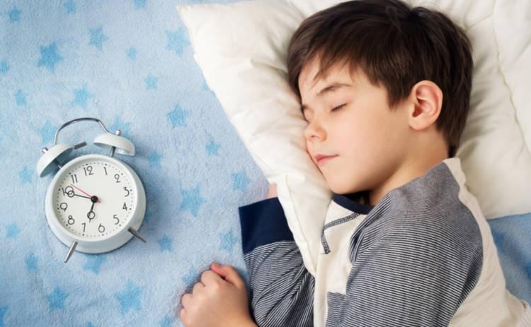 Ученые назвали 4 правила для здорового сна