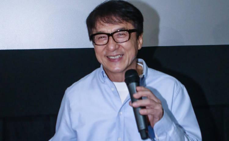 Джеки Чан выгнал из дома собственную дочь