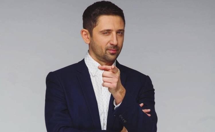 Андрей Шабанов готовится к свадьбе