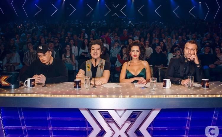 Х-фактор-9: стал известен состав жюри и имя нового продюсера шоу