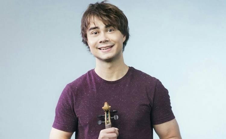 Евровидение-2018: Александр Рыбак записал кавер на песню ALEKSEEV