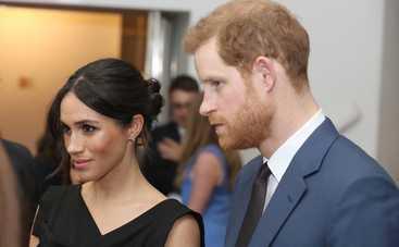 Брат Меган Маркл призывает принца Гарри отменить свадьбу