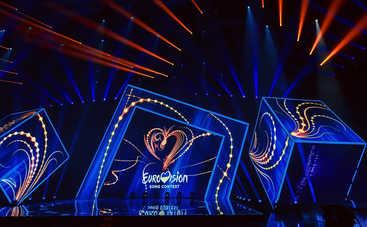 Небачене Євробачення-2018: смотреть 6 выпуск онлайн (эфир от 04.05.2018)