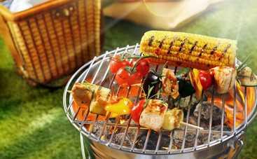 Все буде смачно: быстрые рецепты праздничных блюд - часть 2 (эфир от 06.05.2018)