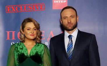 Наталия Бучинская и Сергей Гладыр: Нам нужна одна Победа!