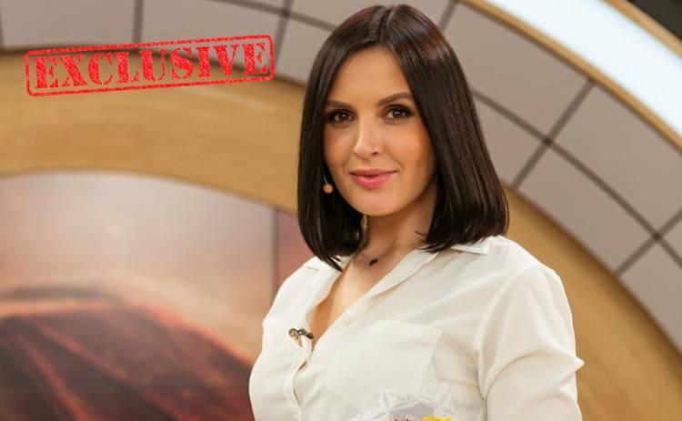 Мила Нитич на концерте ко Дню Победы исполнит новую версию песни «Журавли»