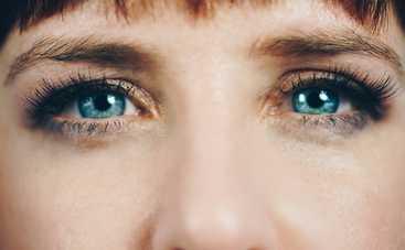 Тест: Что о вашей личности говорят ваши глаза?