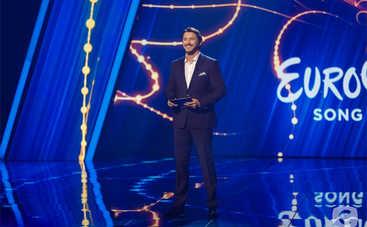 Небачене Євробачення-2018: смотреть 7 выпуск онлайн (эфир от 13.05.2018)
