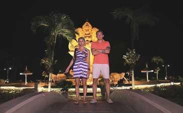 Орел и Решка. Морской сезон: Бали (эфир от 13.05.2018)