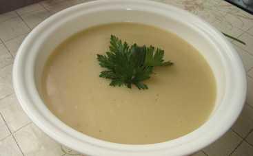 Картофельный суп (рецепт)