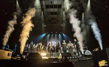Оркестр Lords of the Sound исполнит в Киеве хиты из известных фильмов